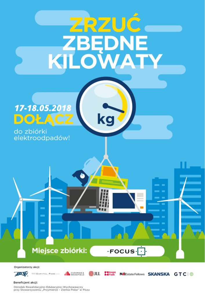 DISPOSE YOUR RELIABLE KILOWATY